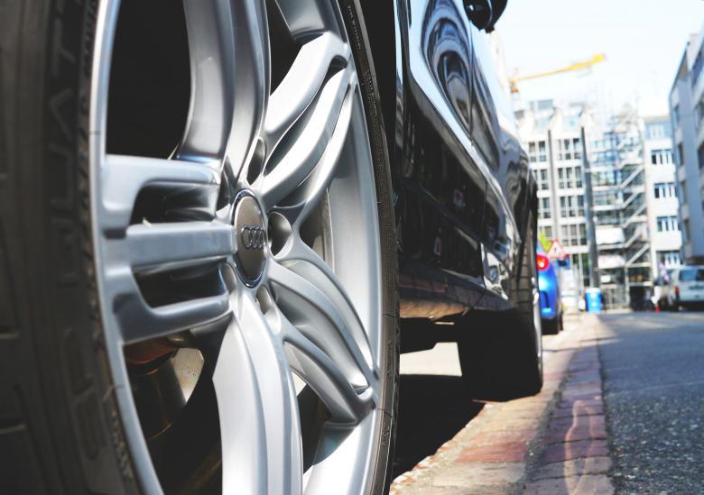 Audi - Free Urban Stock Photos
