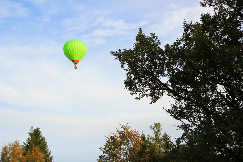 Free stock image of balloon created by 2happy