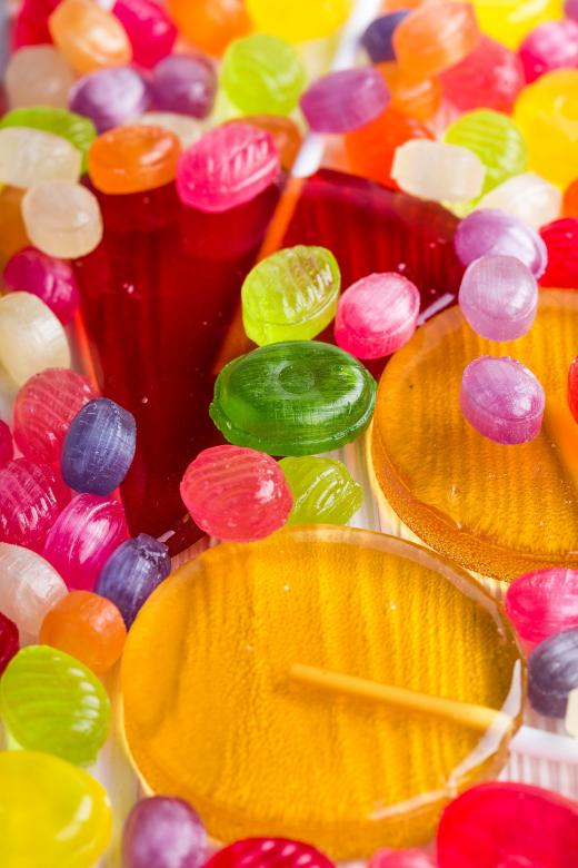Sweet Candy Free Photo