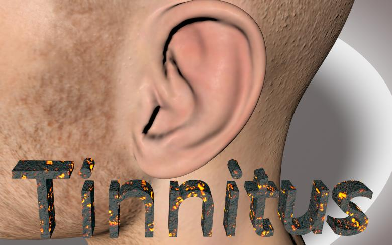 Free Stock Photo of Ear Pain - Tinnitus Created by bykst