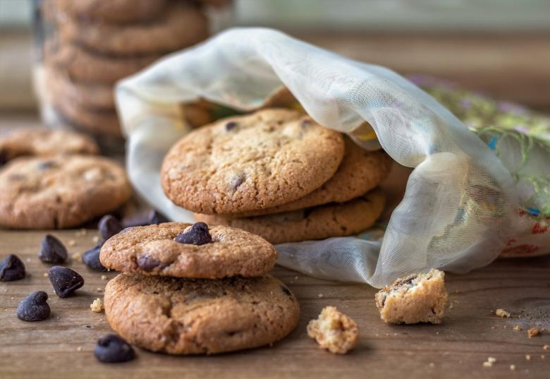 Free Stock Photo of Bunch of Cookies Created by Pixabay