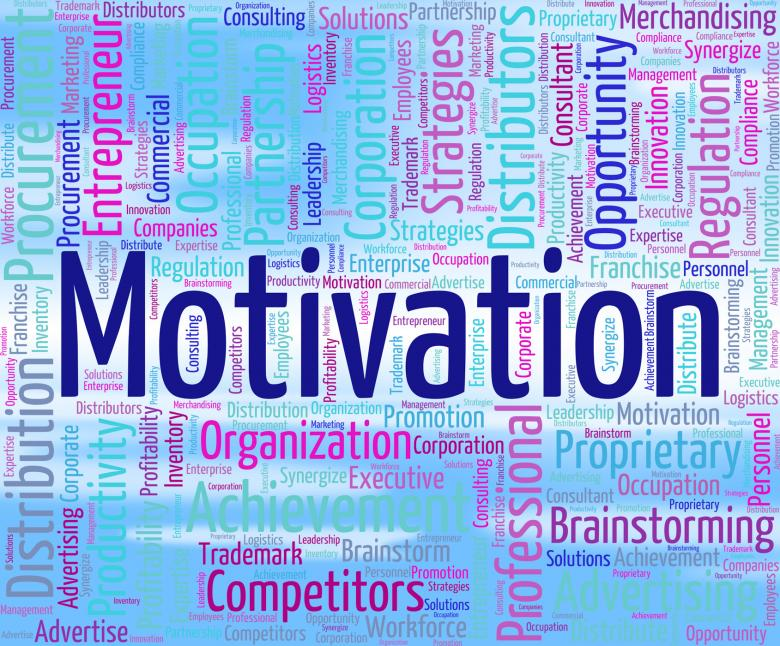 motivation and organization 1 1| p a g e motivation and organization performance tomorrow is what we're doing today motivation is behavioral act with ultimate focus on achieving organization objectives therefore.
