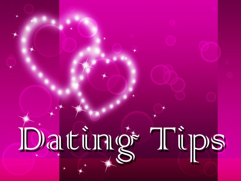 Free Stock Photo of Dating Tips Represents Partner Romance And Sweethearts Created by Stuart Miles