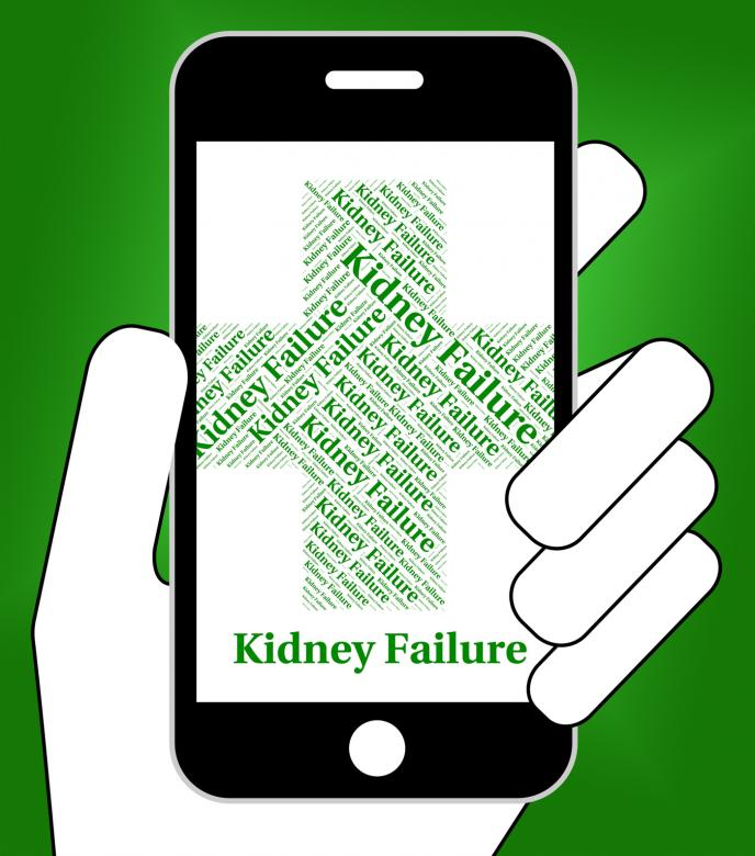 Free stock image of Kidney Failure Indicates Lack Of Success And Affliction created by Stuart Miles