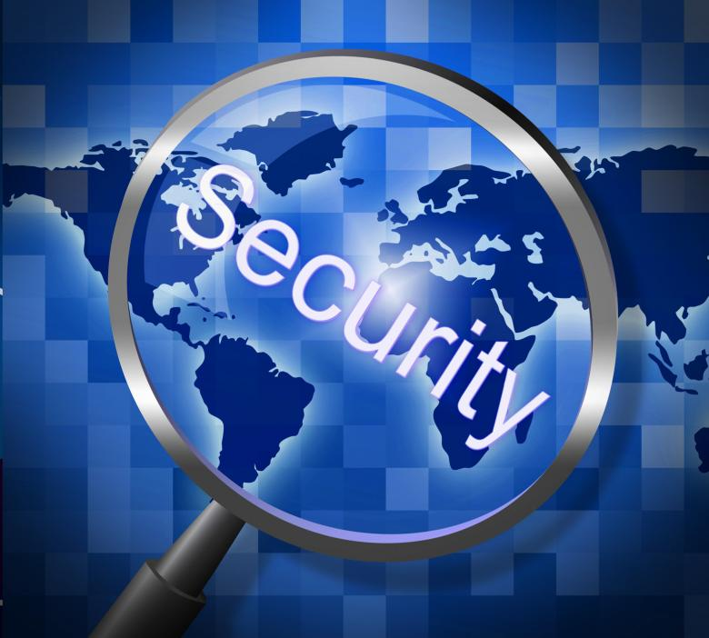 internet security research papers A trenlas research paper cashing in on atm malware more information on europol is available on the internet together with our security expert partners at.