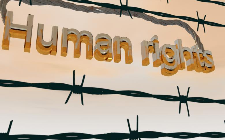 Free Stock Photo of Human Rights Created by bykst