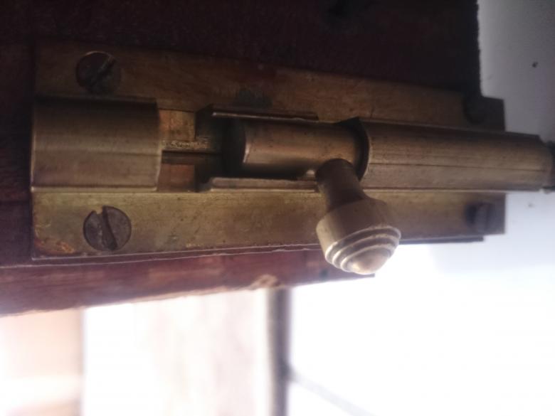 4d0eb99e352 Door Lock - Free Stock Photo by febri nura tarigan on Stockvault.net