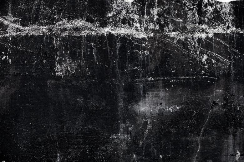 Free Stock Photo of Grunge Black Wall Created by Free Texture Friday