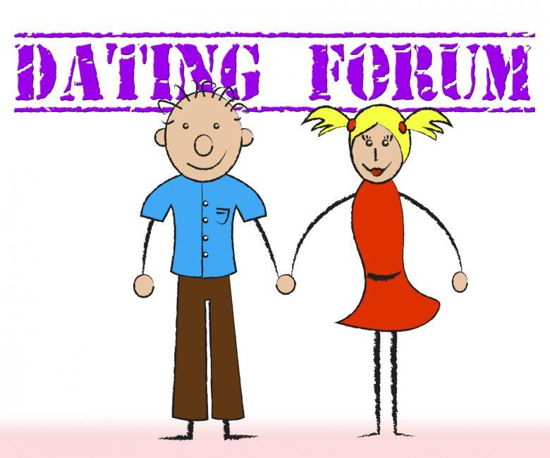 Dating forum kostenlos