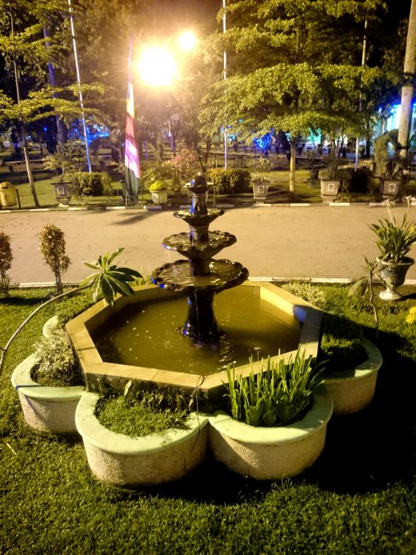 1f854fcbb43 Free Stock Photo of Water Fountain Created by febri nura tarigan