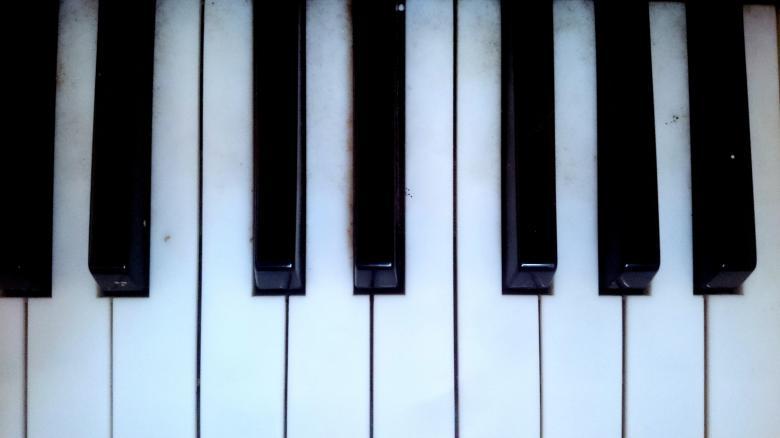 30a81fe60ae Piano Keys - Free Stock Photo by febri nura tarigan on Stockvault.net