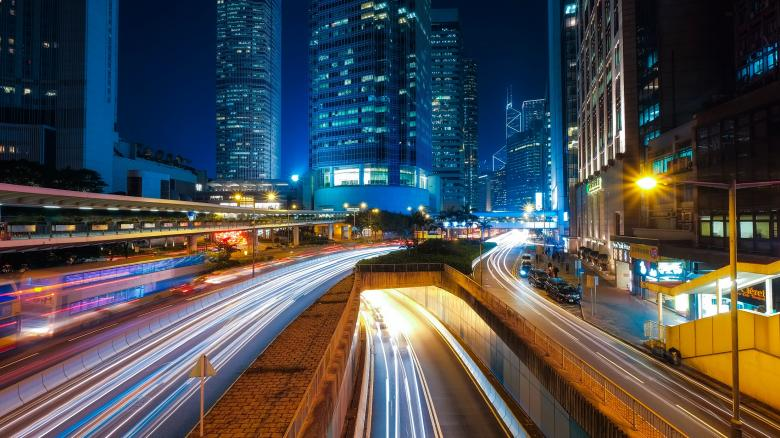 Hong Kong - Free Urban Stock Photos