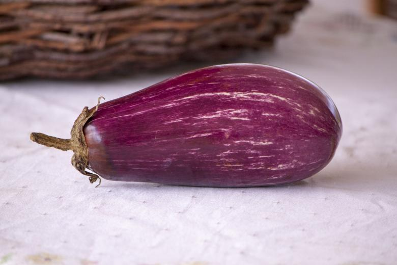 Free Stock Photo of Aubergine Created by Eduardo Soares Bogosian