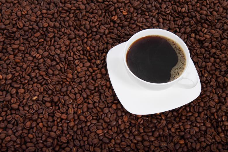 Free Stock Photo of Black Coffee