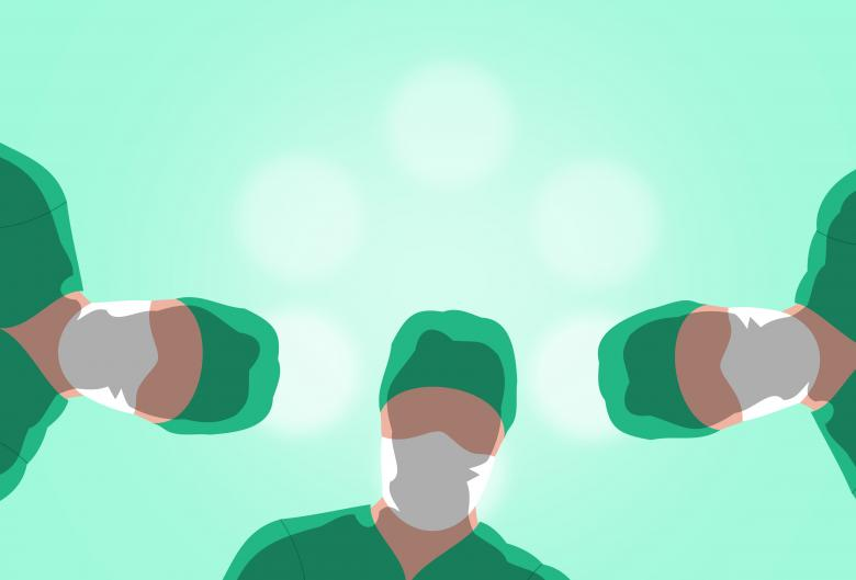 Surgery - Surgeons Ready to Operate - Free Doctor Stock Photos