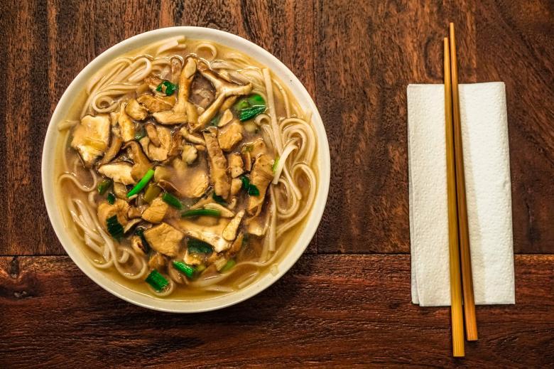 Pho - Asian Meal | Free Food Stock Photos