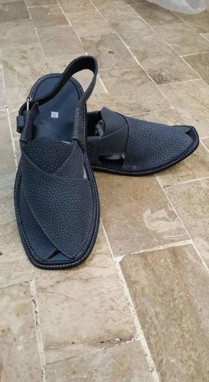 Free Stock Photo of Black Shoes Created by Muhammad Fazal M. M. Rehmani