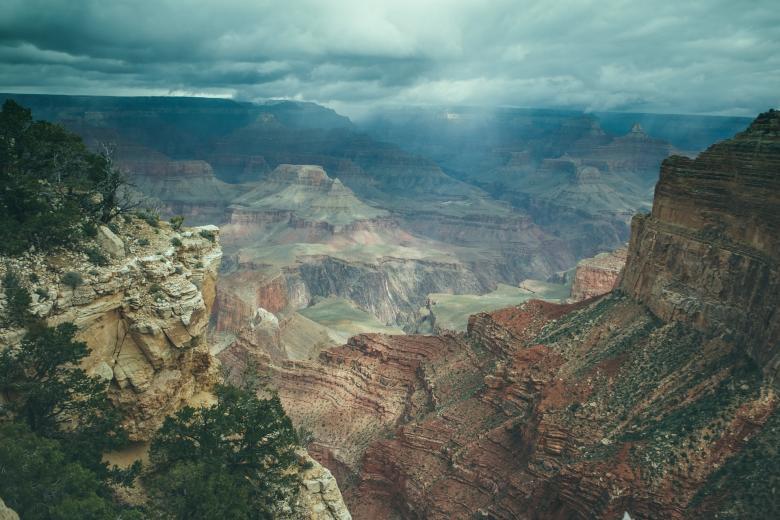 Free Stock Photo of Grand Canyon
