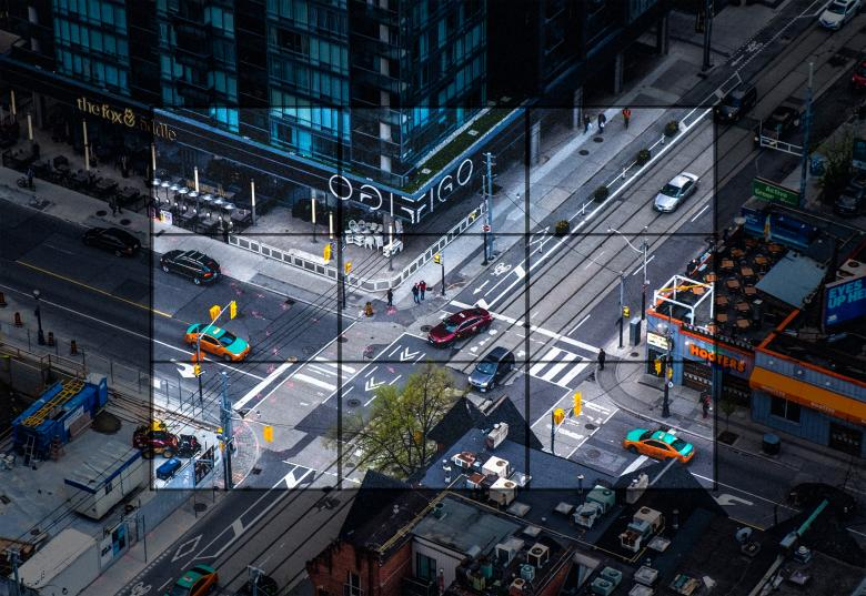 Through the Lens - Observing the Urban Landscape - Free Technology Stock Photos