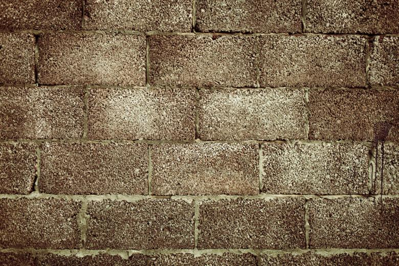 Free Stock Photo of Grunge Brick Wall Created by Free Texture Friday