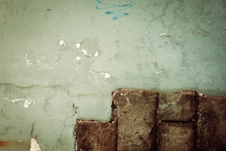 Free Stock Photo of Grunge Brick Wall Surface Created by Free Texture Friday
