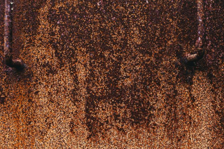 Free Stock Photo of Corroded Metal Texture Created by Free Texture Friday