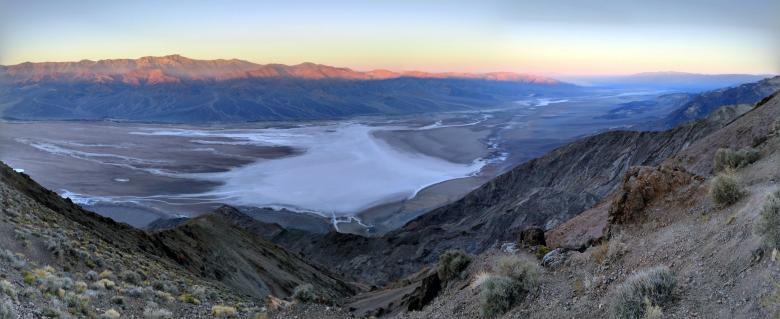 Free Stock Photo of Death Valley Landscape, California Created by agphotostock.com