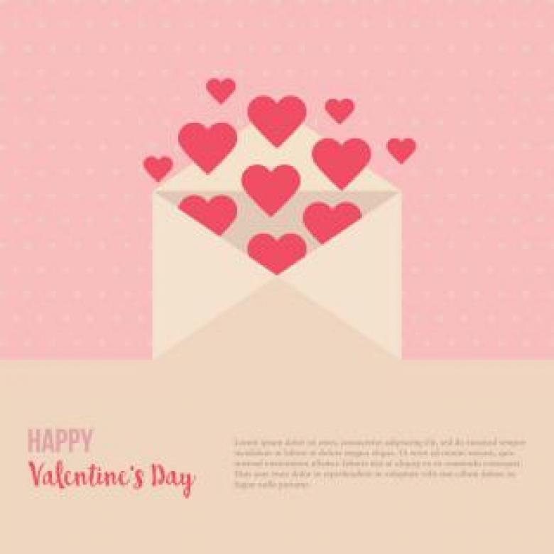 Happy Valentine\'s Day - Free Stock Photo by Sara on Stockvault.net