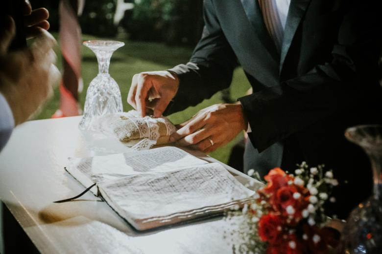 Free stock image of The Wedding Wows created by Batu Berk