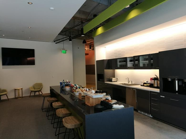 Modern office kitchen in Houston Texas - Free Stock Photo by frhuynh ...