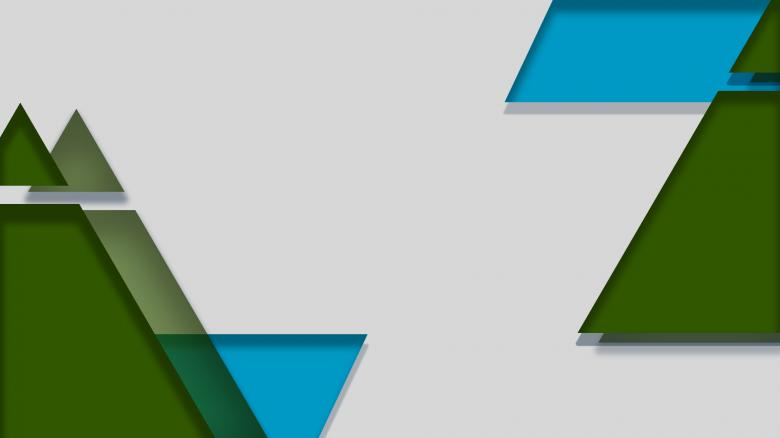 Abstract Green And Blue Wallpaper Free Stock Photo By Lady