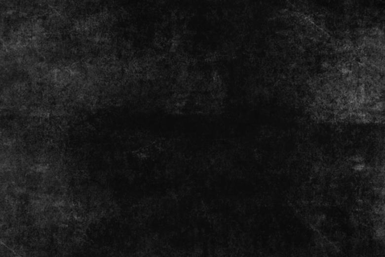 Free Stock Photo of Black Grunge Paper Created by A.J