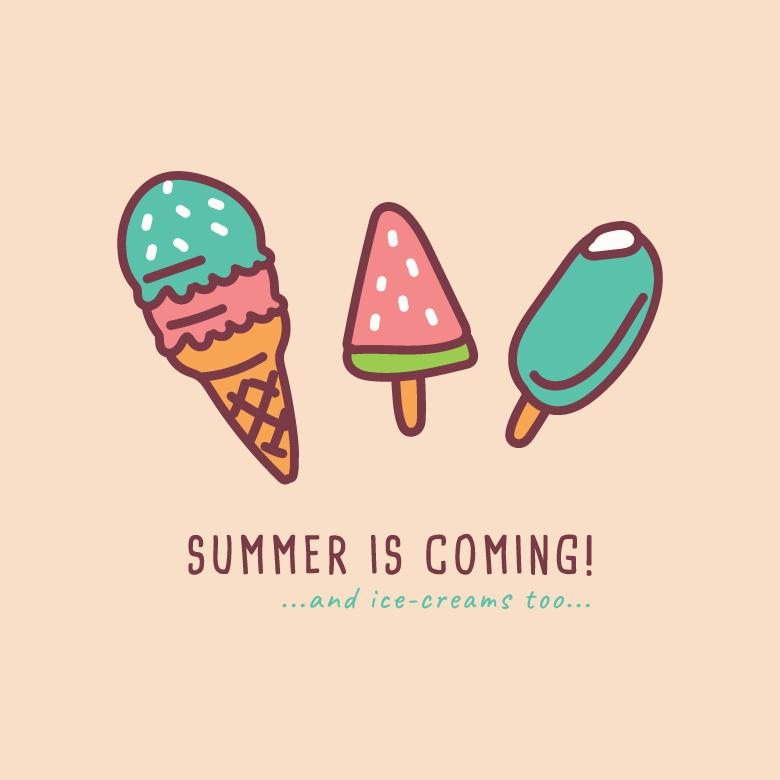 Free Stock Photo of Summer is Coming Created by Sara