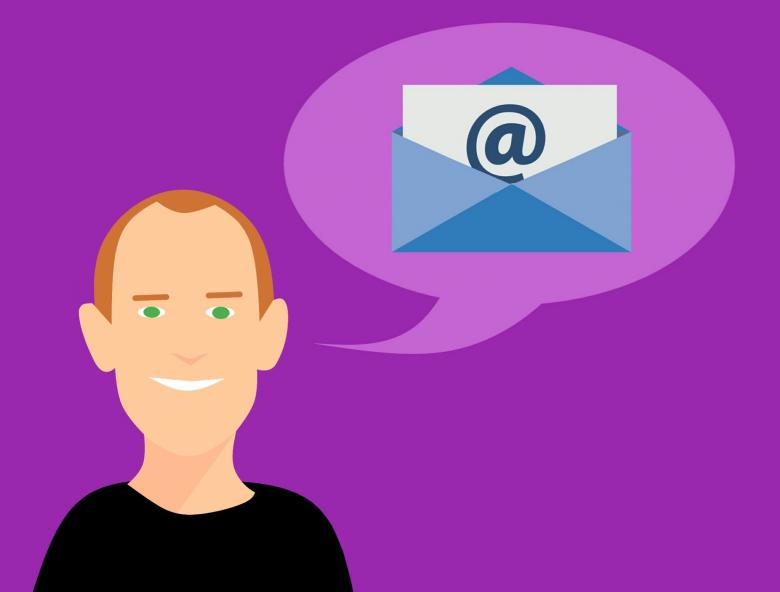 Free Stock Photo of Email Concept Created by mohamed hassan