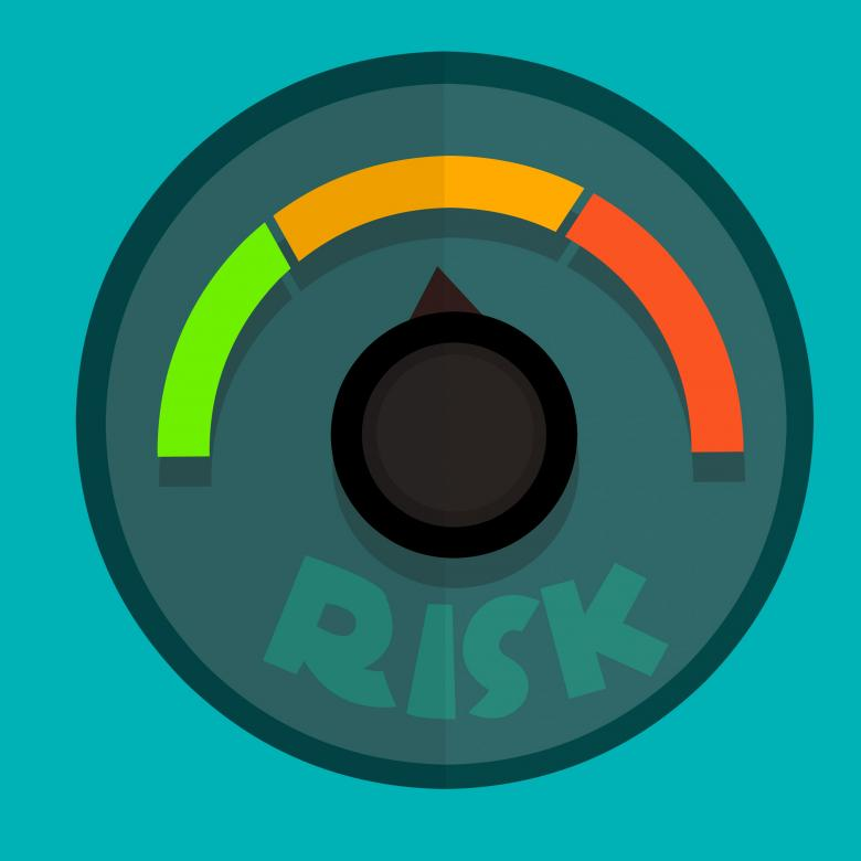 Free Stock Photo of Risk Monitoring Illustration Created by mohamed hassan