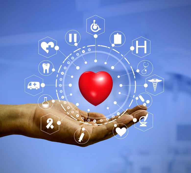 Health Care - Healthcare - Cardiology - Free Doctor Stock Photos