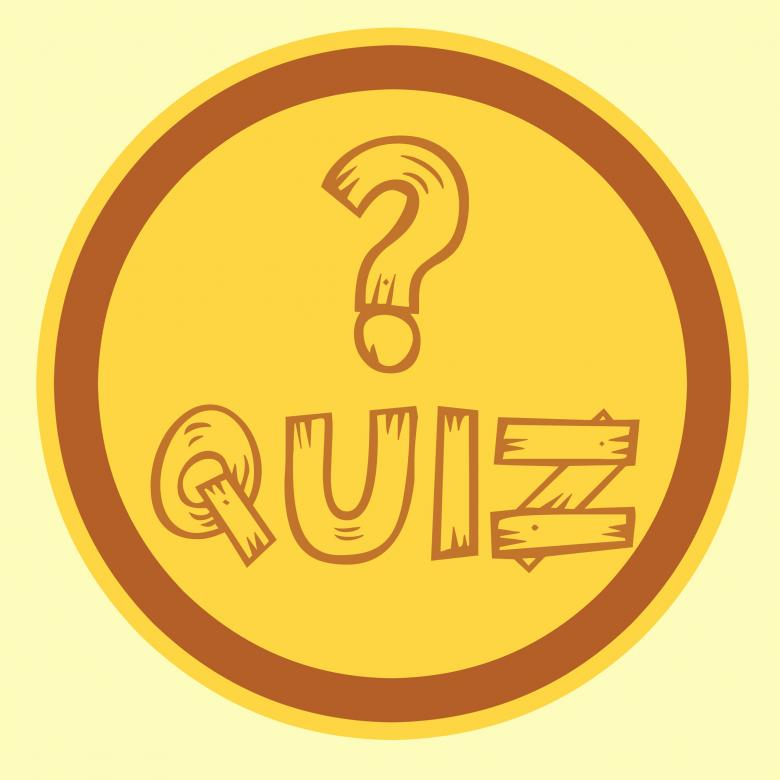 Free Stock Photo of Quiz Icon Created by mohamed hassan