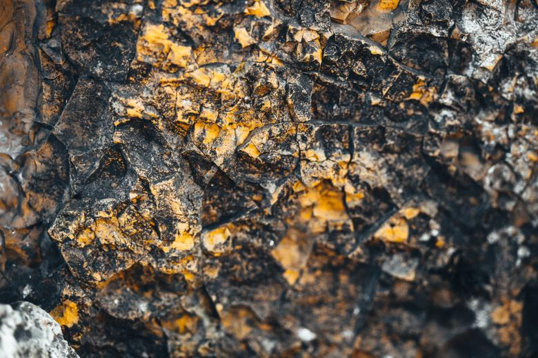 Free stock image of Golden Stone Texture created by Free Texture Friday