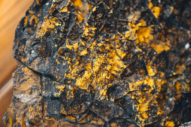 Free stock image of Golden Mineral Texture created by Free Texture Friday