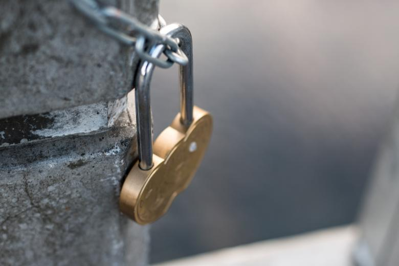 The lock of love - Free Love Stock Photos