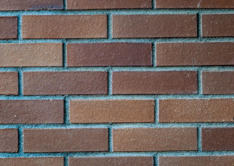 Free Stock Photo of Brick Wall Background Created by PaSoNeCa