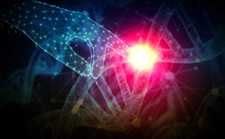 Free Stock Photo of Genetic Engineering - Genetic Sequencing - Genome - CRISPR Created by Jack Moreh