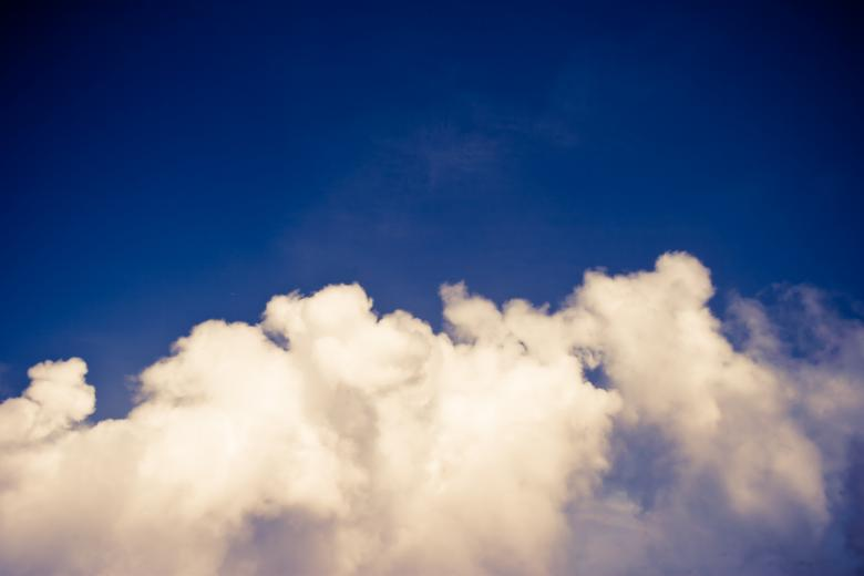 Free Stock Photo of Geothermal Clouds Background Created by Bjorgvin