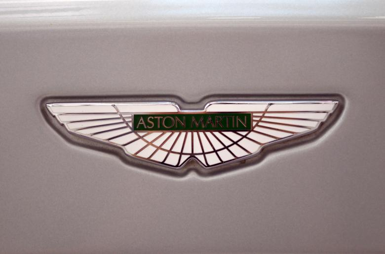 Free stock image of Aston Martin Car Logo created by Mircea Iancu