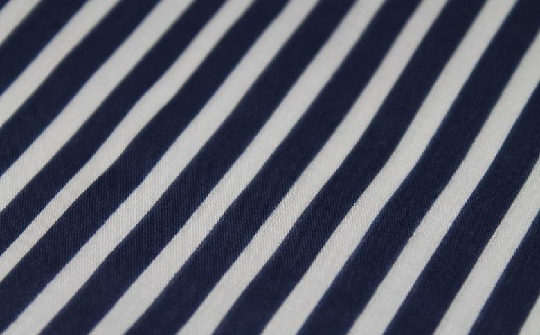 Free Stock Photo of White and dark blue stripes Created by NomeVizualizzato