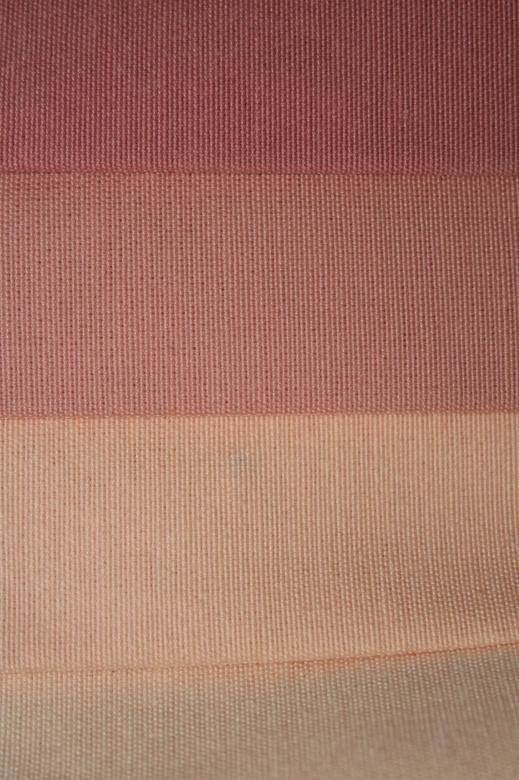 Free Stock Photo of Gradient from pink to beige, pieces of fabric Created by NomeVizualizzato