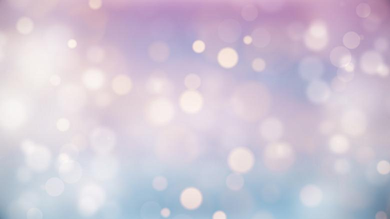 Free Stock Photo of Blue and Violet Abstract Bokeh Background Created by patchakorn phom-in