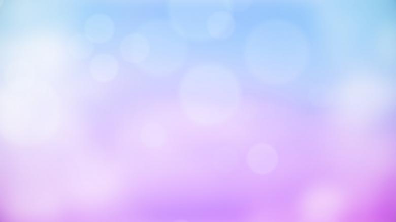 Purple And Blue Pastel Gradient Background Free Stock
