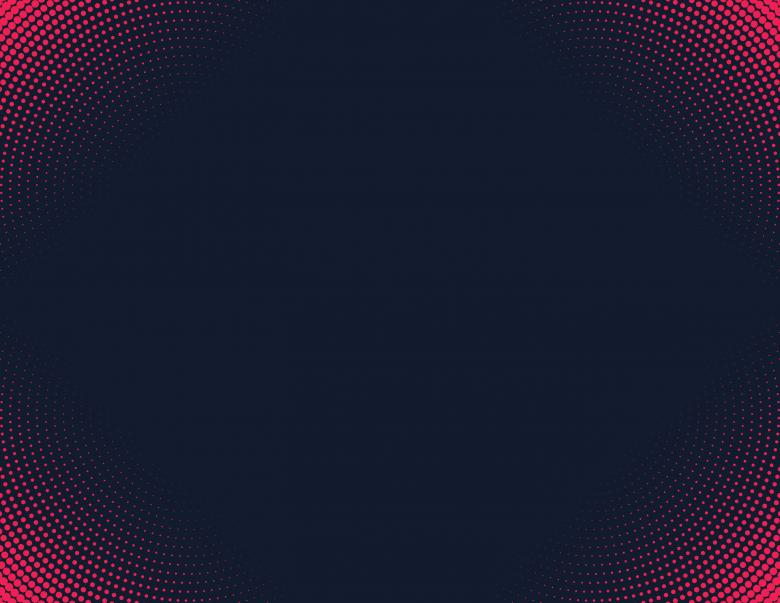 Free Stock Photo of Abstract Background - Dark Halftone - With Copyspace Created by Jack Moreh