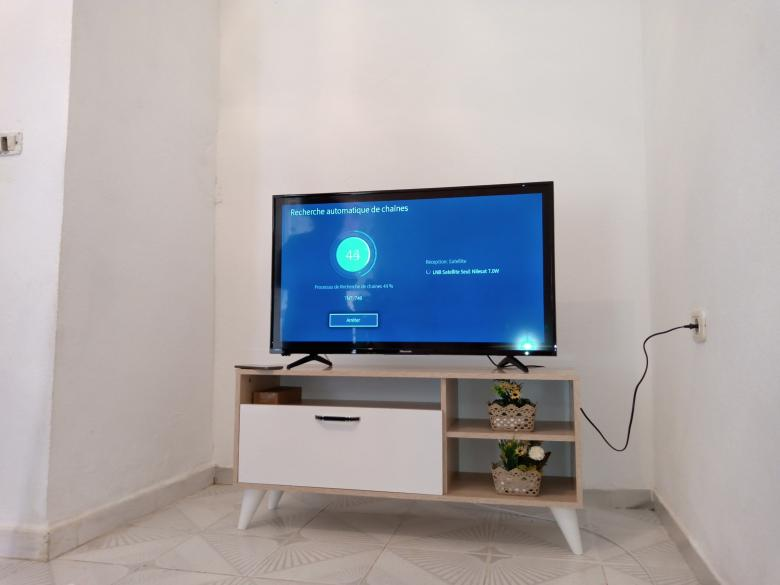 Free Stock Photo of Smart Television Created by chokri attia